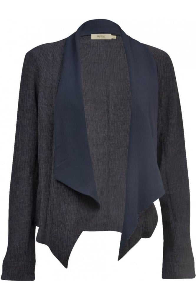 Myrine Antwerp Emelyn Textured Jacket