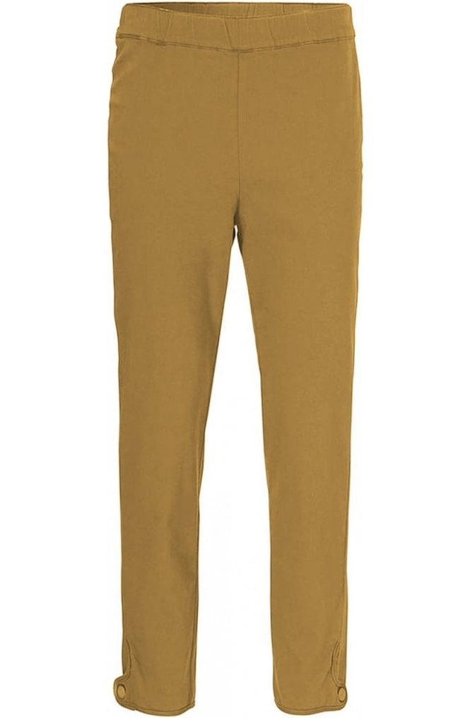 Masai Clothing Pacca Cropped Trousers