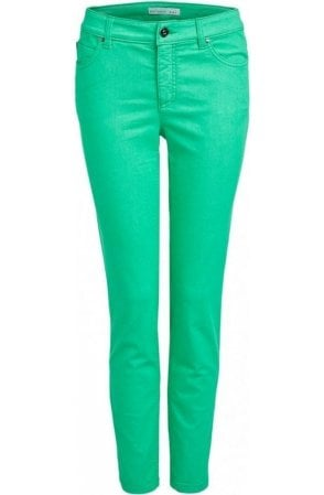 Holly Green Baxtor Jeggings