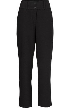 Petroni Black Trousers