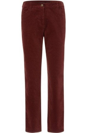 Lisa Fine Cord Trousers