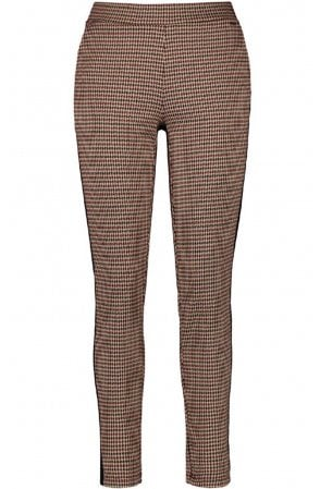 Dogs Tooth Trousers