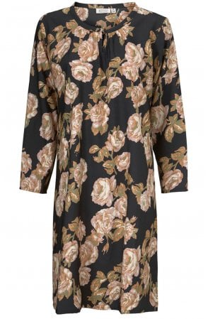 Nogassa Floral Print Dress