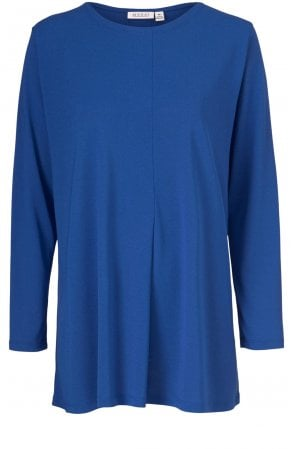 Balussa Royal Blue Top