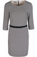 Bianca Striped Dress