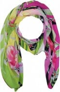 Fantasies Bold Floral Scarf