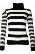 Pennyblack Oblo Bold Striped Sweater