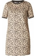 Yest Leopard Print Tunic