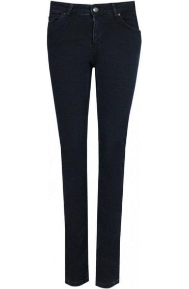 Dark Denim Baxter Jeggings