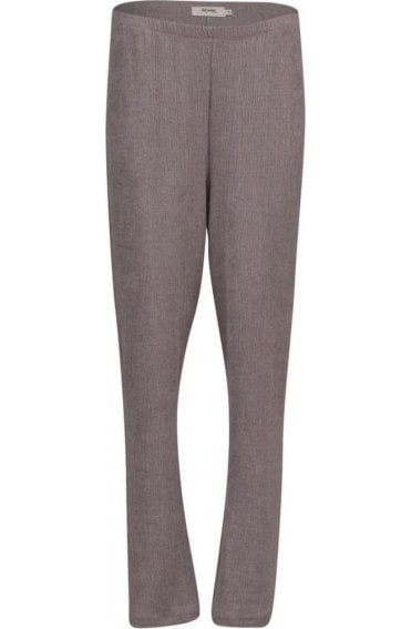 Enzo Textured Grey Trousers
