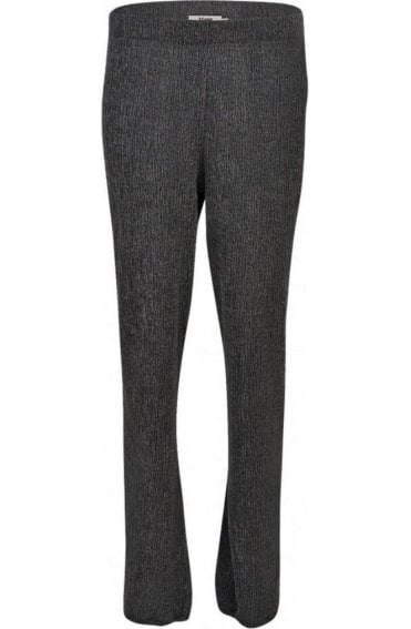 Enzo Textured  Trousers