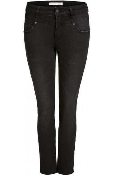 Dark Grey Newport Jeans