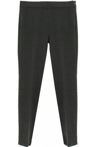 Action Black Trousers