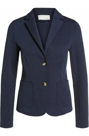 Sky Captain Tailored Jacket