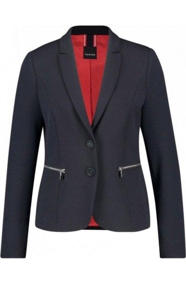 Tailored Navy Original Jacket