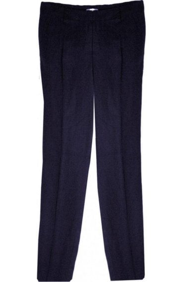 Night Sky Linen Trousers