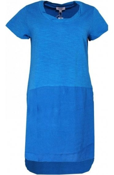 Marina Blue Tunic