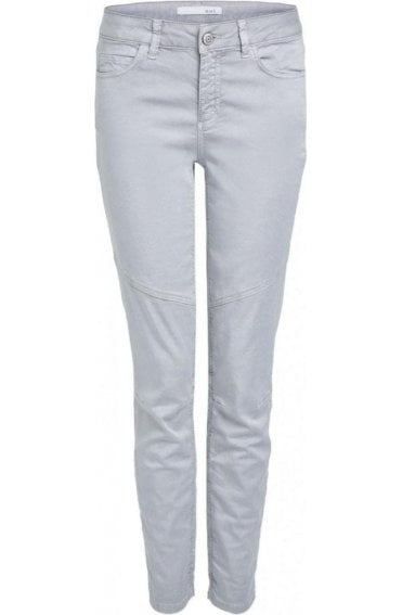 Light Grey Cargo Pants