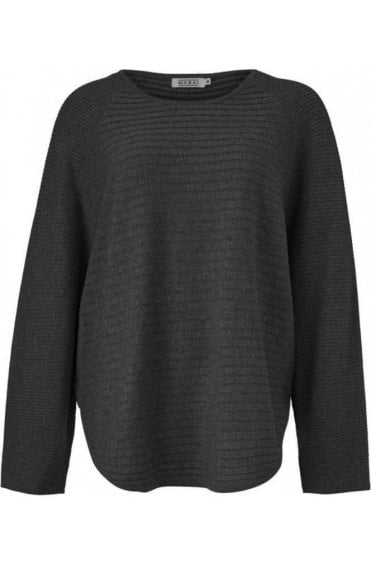Fiona Ribbed knit Jumper