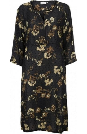 Noreen Floral Dress