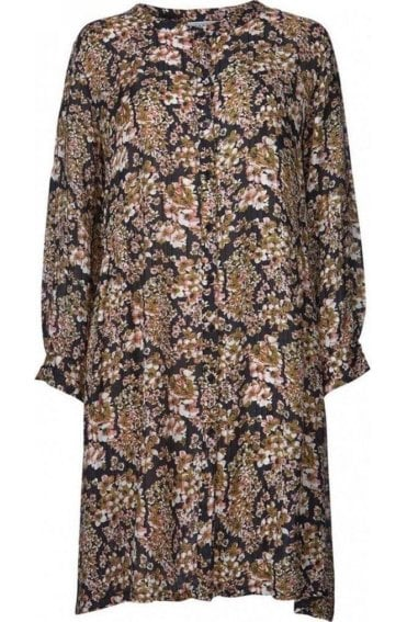 Nelly Floral Print Dress